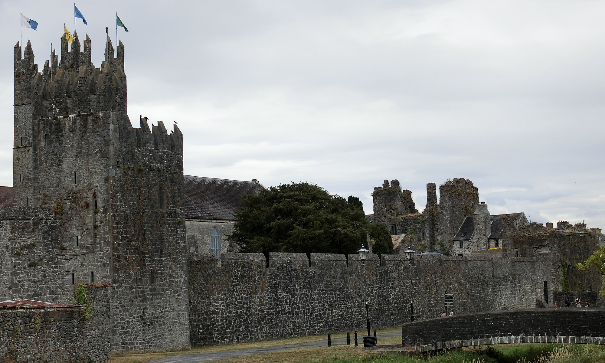 The Digital Atlas of Fethard